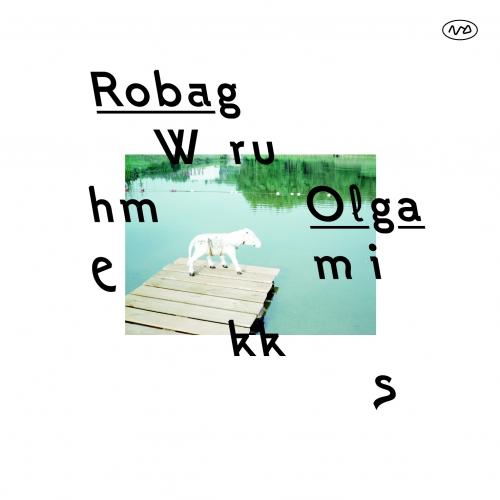 Olgamikks Album Art