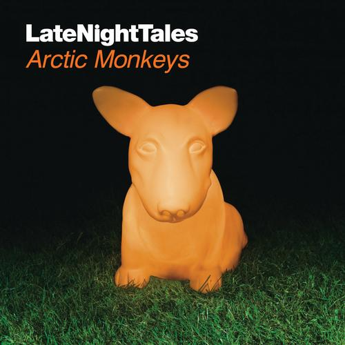 Album Art - Late Night Tales : Arctic Monkeys - Remastered