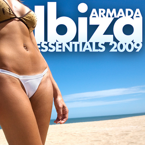 Album Art - Armada Ibiza Essentials 2009.