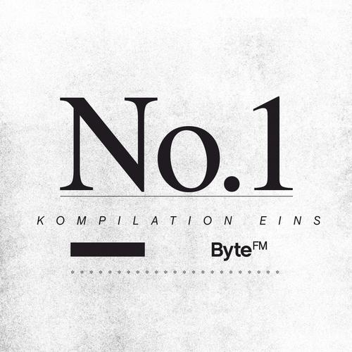 Album Art - ByteFM Kompilation Eins