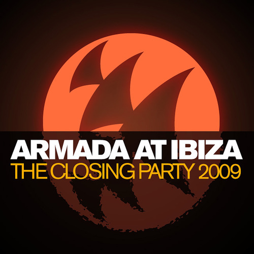 Album Art - Armada At Ibiza The Closing Party 2009