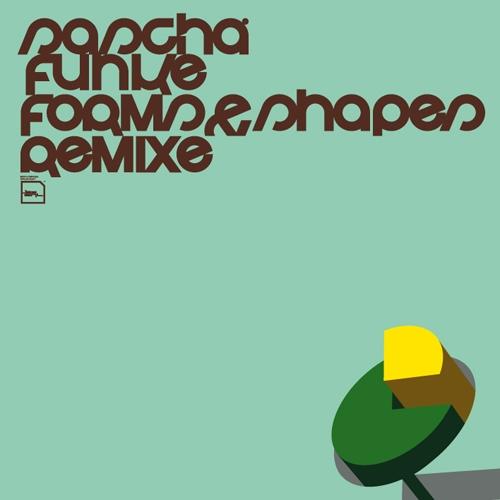 Album Art - Forms And Shapes Remixes