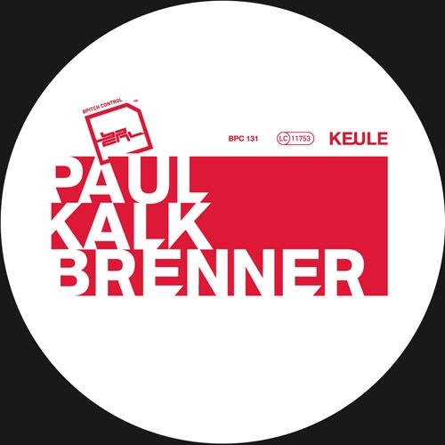 Album Art - Keule
