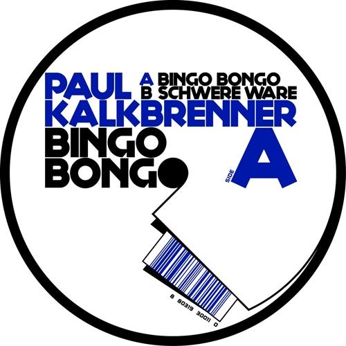 Album Art - Bingo Bongo
