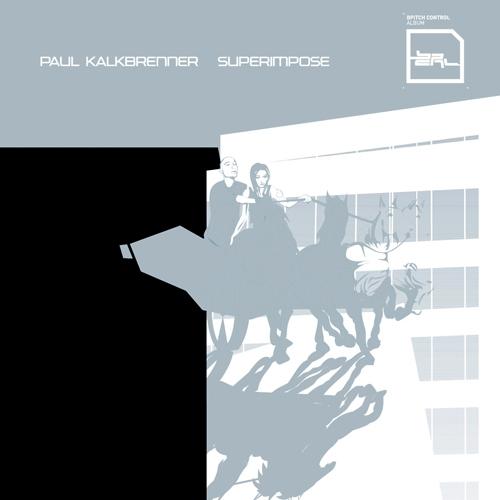 Album Art - Superimpose