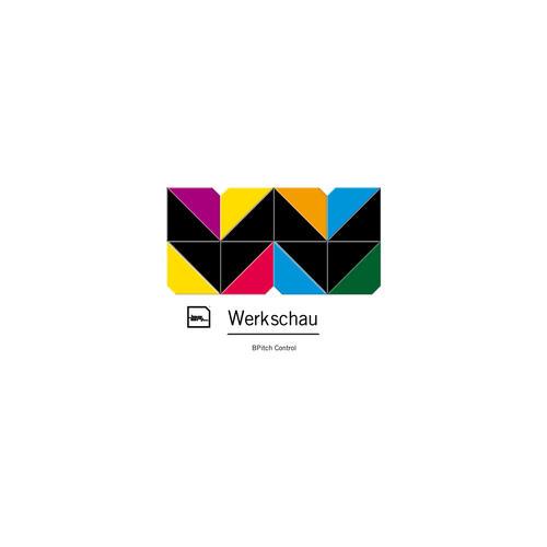 Album Art - Werkschau