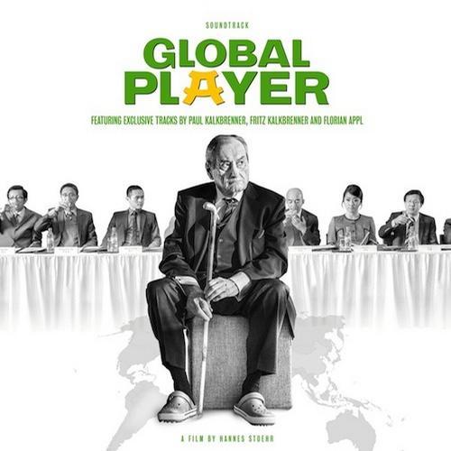 Album Art - Global Player