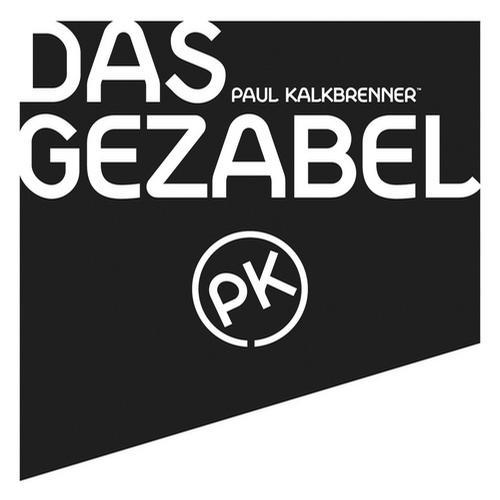 Album Art - Das Gezabel