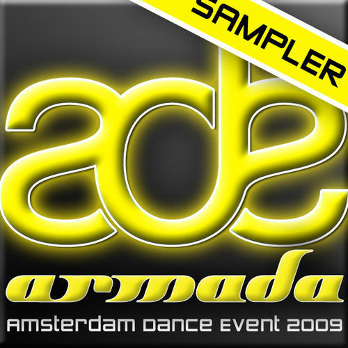 Album Art - Armada - Amsterdam Dance Event Tunes 2009