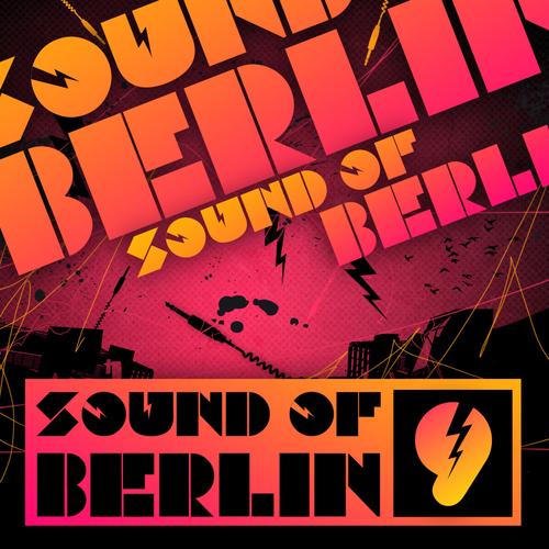 Album Art - Sound Of Berlin 9