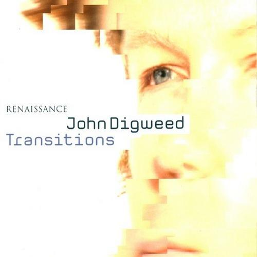 Album Art - Renaissance - Transitions - Volume 1