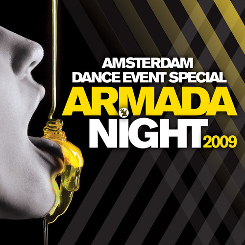 Album Art - ADE Armada Night 2009