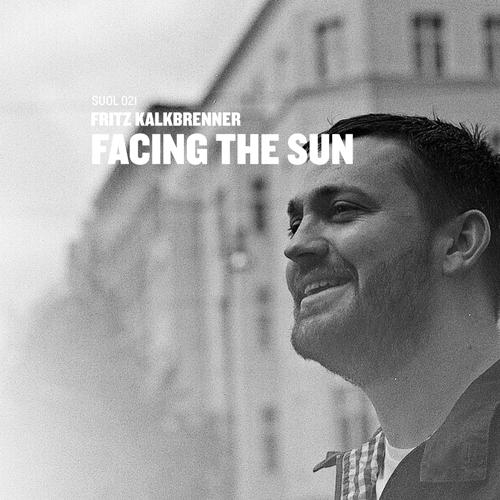Album Art - Facing The Sun
