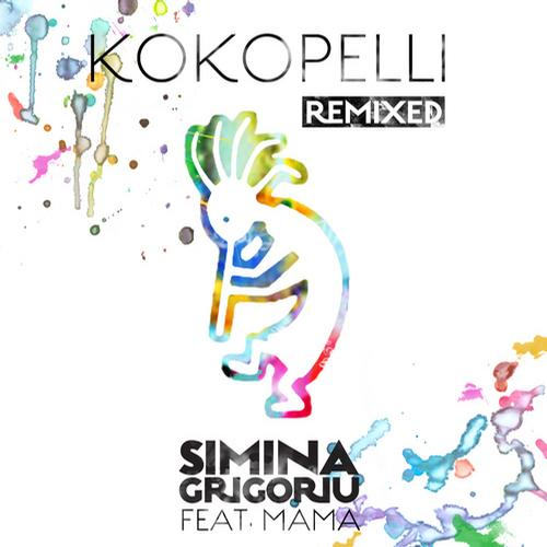 Album Art - Kokopelli Remixed