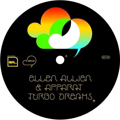 Album Art - Turbo Dreams