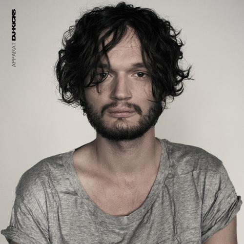 Album Art - Apparat (DJ-Kicks)