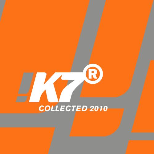 Album Art - !K7 Collected 2010
