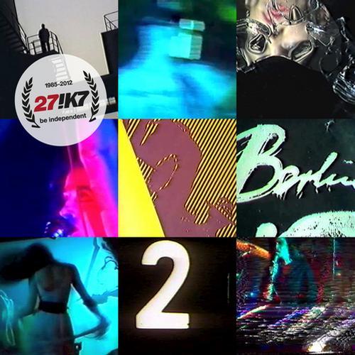 27!K7 Album