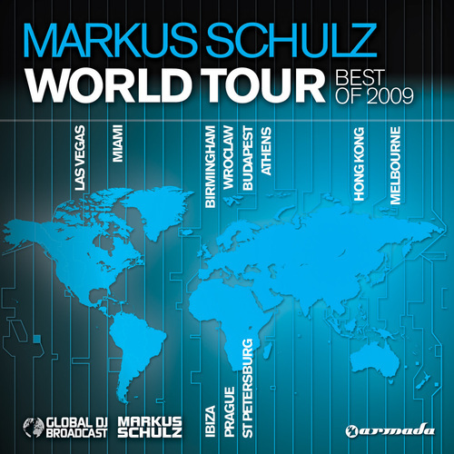 Album Art - World Tour (Best Of 2009) - The Full Versions