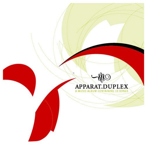 Duplex Album Art