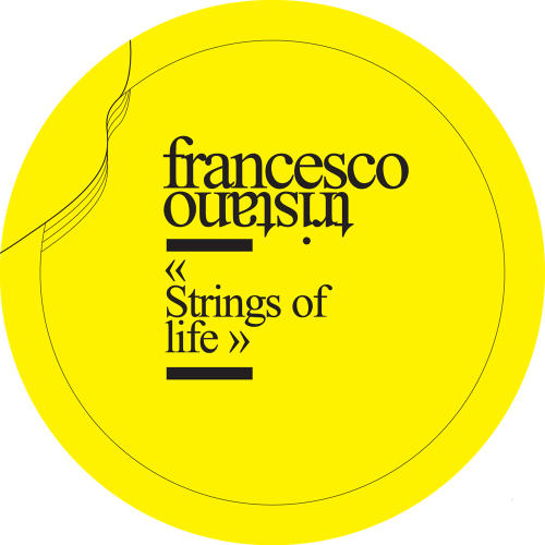 Strings Of Life EP Album Art
