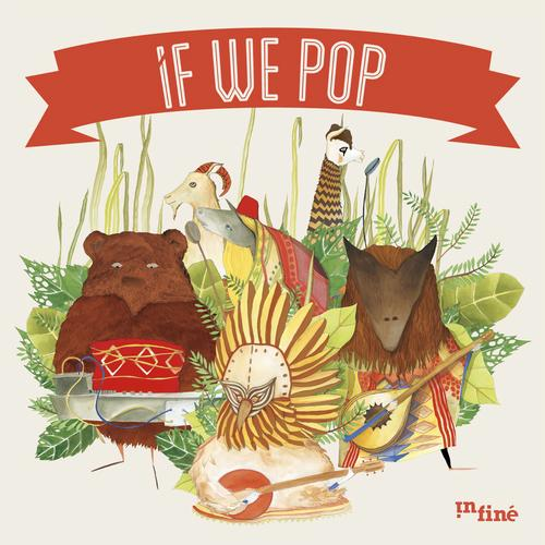 Album Art - If We Pop