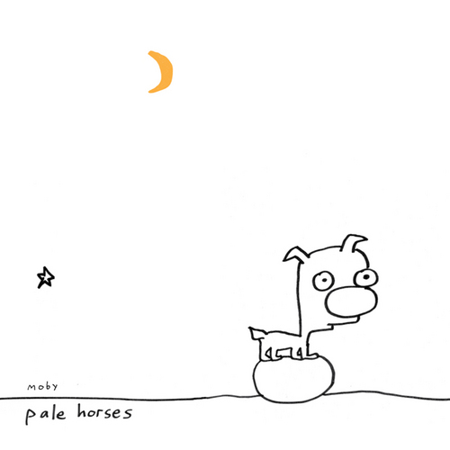 Album Art - Pale Horses