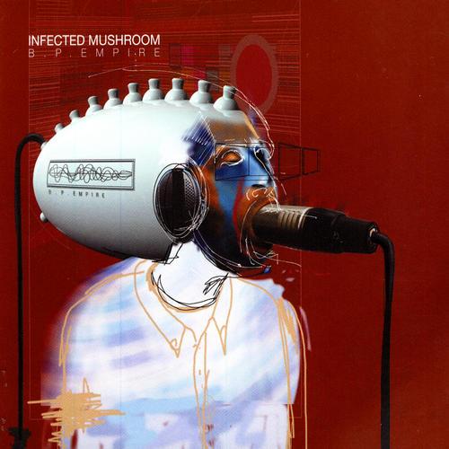 Album Art - B.P.Empire