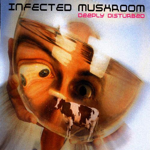 Album Art - Deeply Disturbed