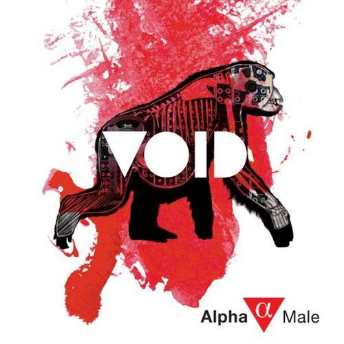 Album Art - Alpha Male