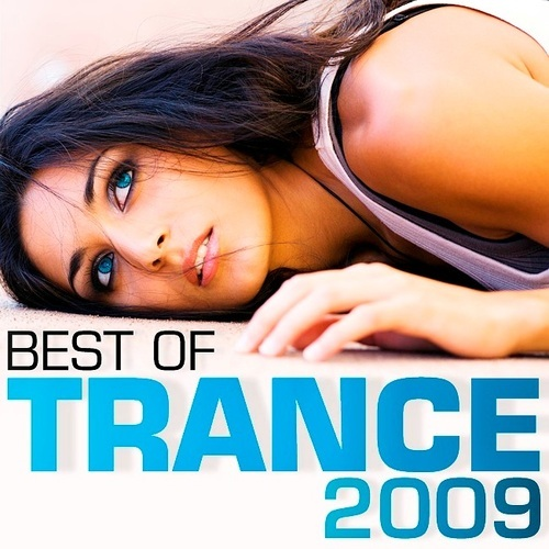Album Art - Best Of Trance 2009
