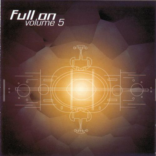 Album Art - Full On Vol.5
