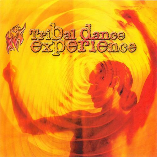 Album Art - Tribal Dance Experience