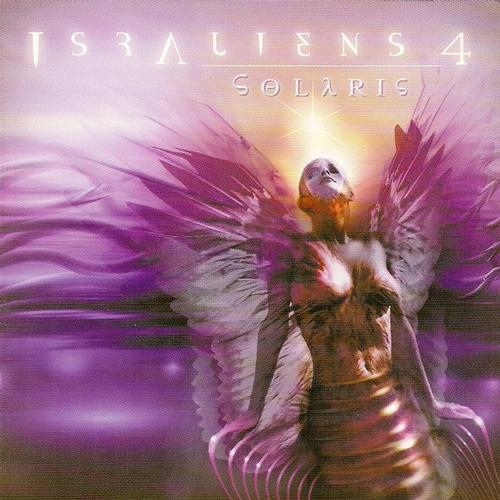 Album Art - Israliens 4 - Solaris