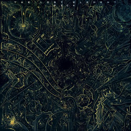 Album Art - The Lost Element