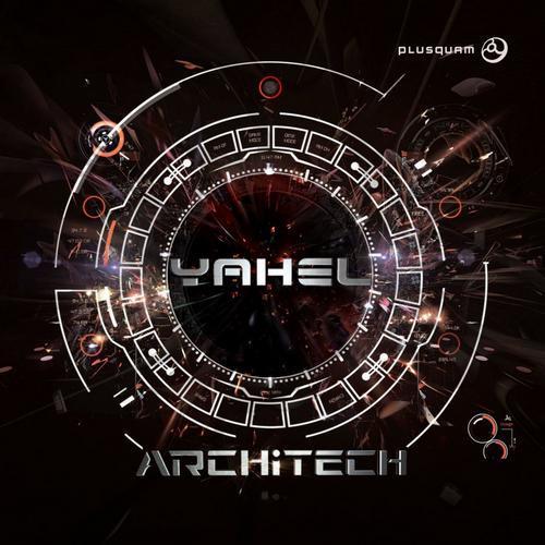 Album Art - ArchiTech