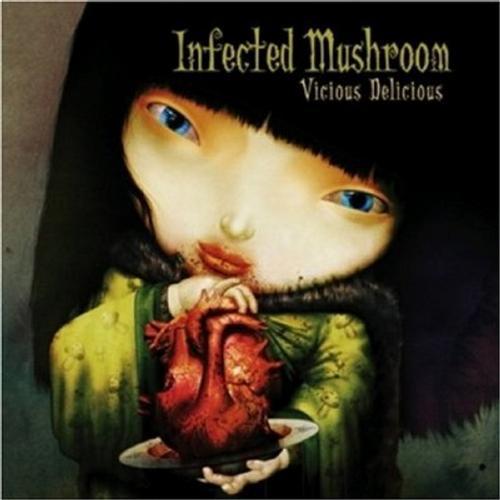 Album Art - Vicious Delicious