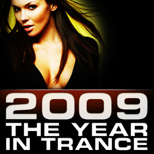 Album Art - 2009, The Year In Trance