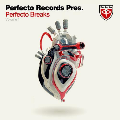 Album Art - Perfecto Breaks, Vol. 1