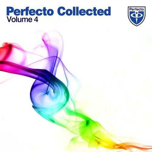 Album Art - Perfecto Collected, Vol. 4