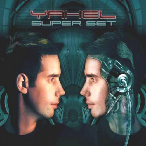 Album Art - Super Set