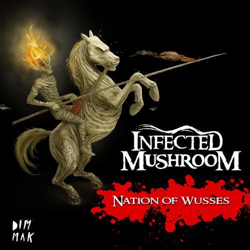 Album Art - Nation Of Wusses