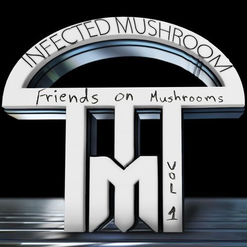 Album Art - Friends On Mushrooms, Vol. 1