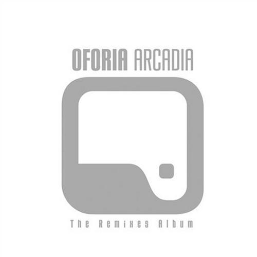 Album Art - Arcadia The Remixes Album