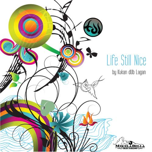 Album Art - Life Still Nice