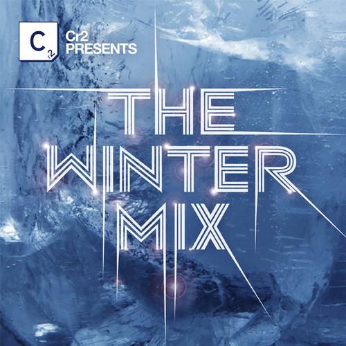 Album Art - Winter Mix 2009