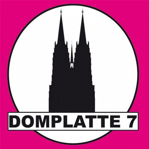 Album Art - Domplatte 7 (Die M8 Am Rhein)