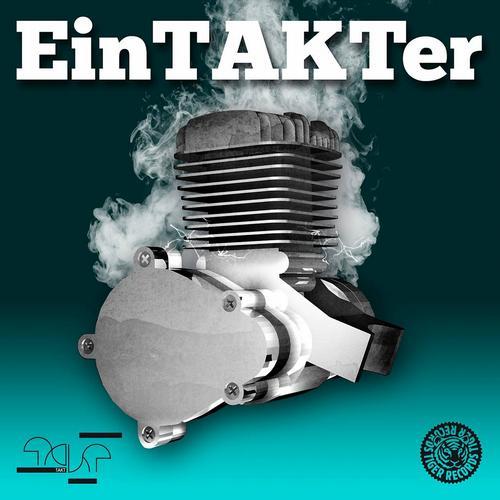 Album Art - EinTAKTer