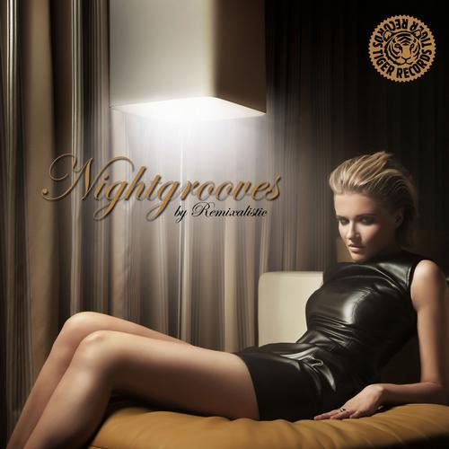 Album Art - Nightgrooves (by Remixalistic) (Vol. 2)