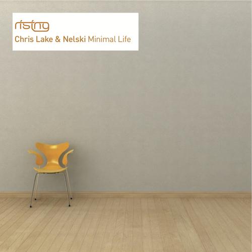 Album Art - Minimal Life